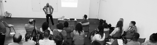Beaconsfield talk by Rinkoo Barpaga
